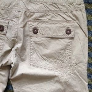 American Eagle Outfitters Pants - American Eagle crop pants size 8